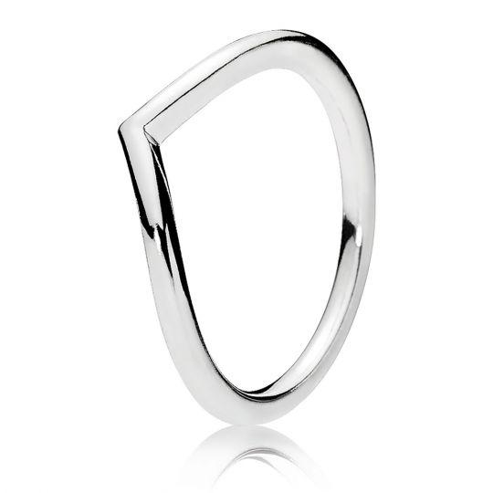 3a2ba5d63 PANDORA Shining Wish Ring: Precious Accents, Ltd.