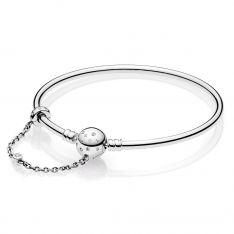 a7f34e966 PANDORA True Uniqueness Limited Edition Bangle Bracelet
