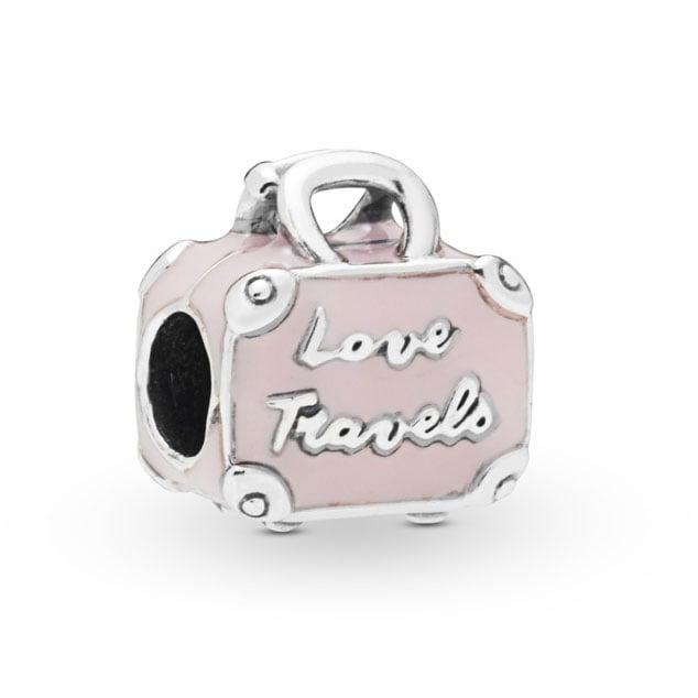 pandora charm love