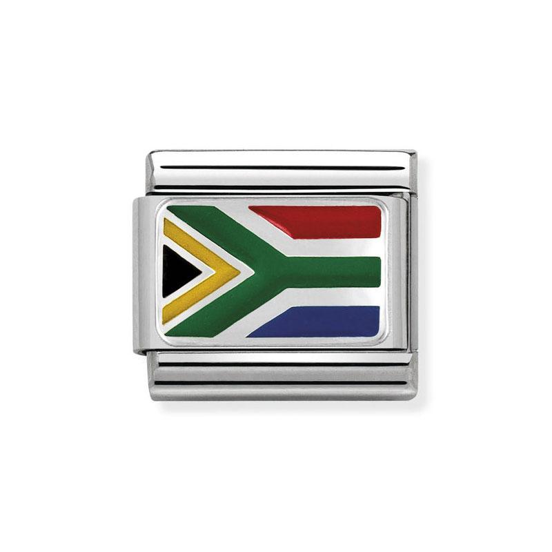 e46fe0b6fc77 Nomination Classic South Africa Italian Charm  Precious Accents
