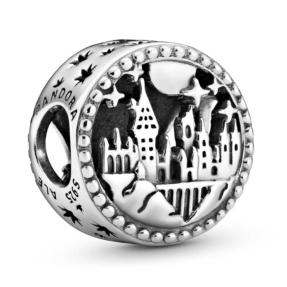 harry potter pandora style charm