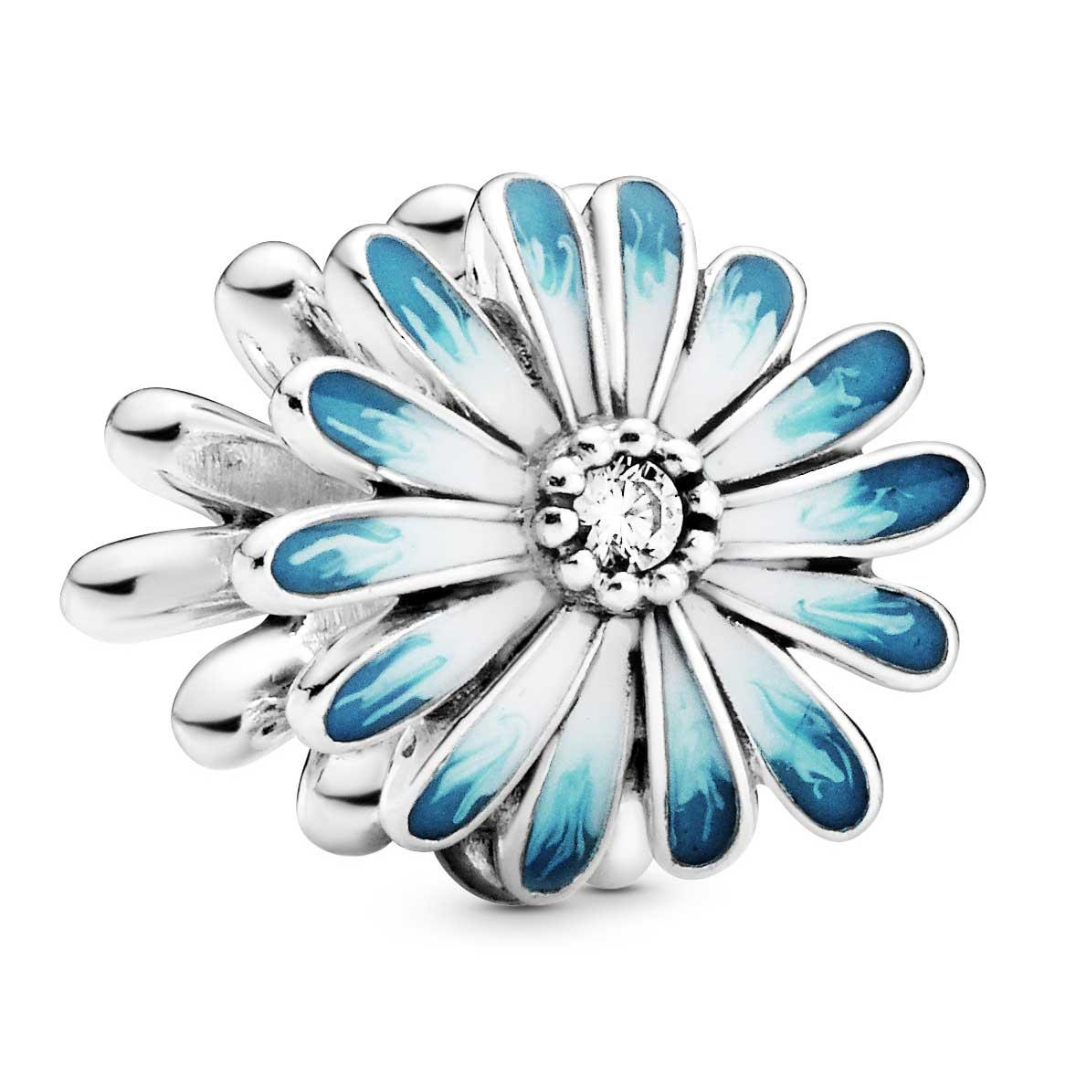 pandora murano daisy charm