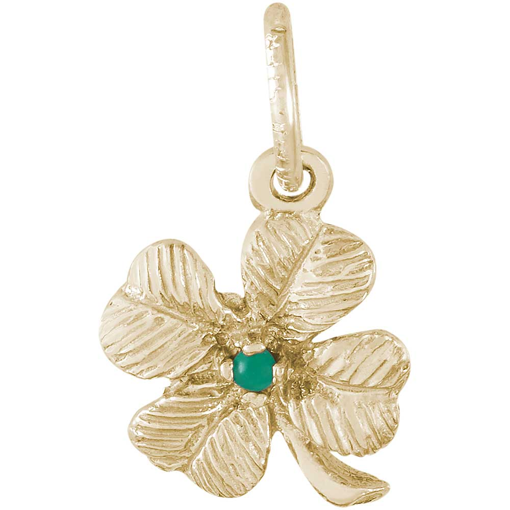 Four Leaf Clover Jewelry Four Leaf Clover Heart Shaped Swarovski Elements Crystal Pen