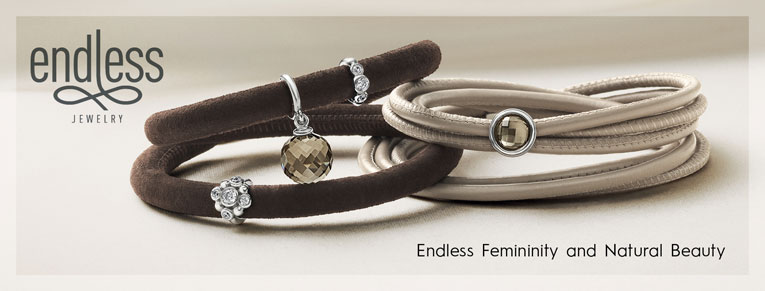 Endless Jewelry Precious Accents Ltd
