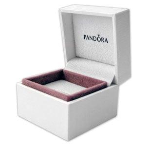 56530d87f0 PANDORA Ring Box: Precious Accents, Ltd.